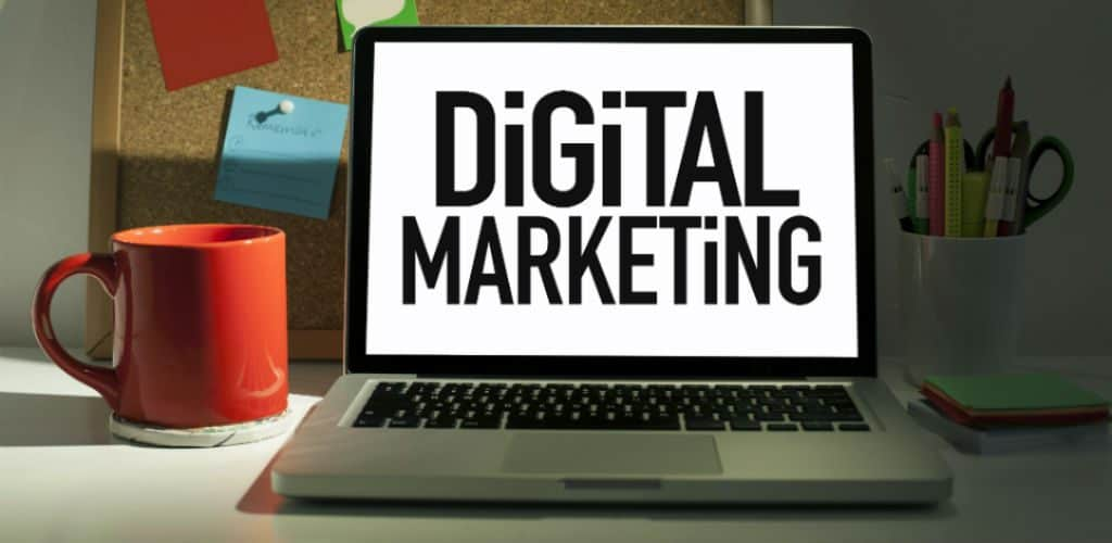 Digital Marketing | 5 steps for turning clicks into clients