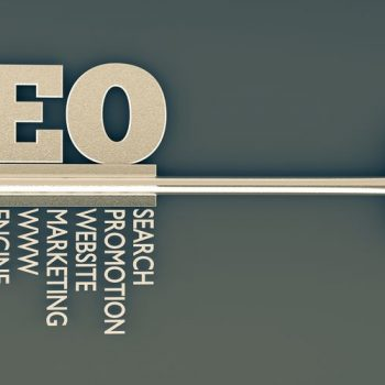 SEO is key