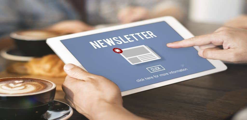 Internet Marketing News Letter