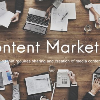 Content Marketing Trends 2017