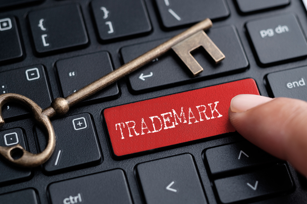 "Results Driven Marketing Trademarks ""Turning Clicks into Clients"""