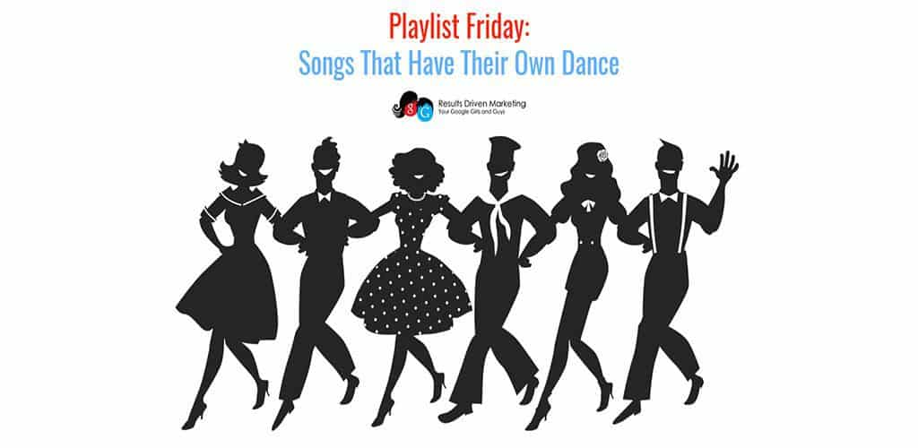 The Google Guys and Girls Playlist Friday