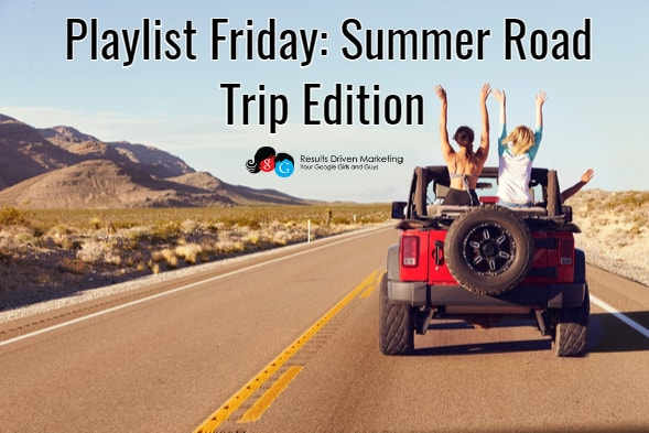 Although our daily tasks of SEO, digital marketing, and web design are fun, today we are dreaming of a weekend road trip with friends! It is always important to take time off and spend it with loved ones. A road trip is a perfect way to spend a summer day. If you need some location inspiration, we've got you covered. Click here to see nine places that are perfect destinations to drive from Philadelphia. Check out this weeks playlist for the best driving music and let us know where you plan to road trip to before summer ends!