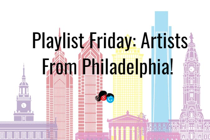 digital marketing playlist friday rdm Philadelphia