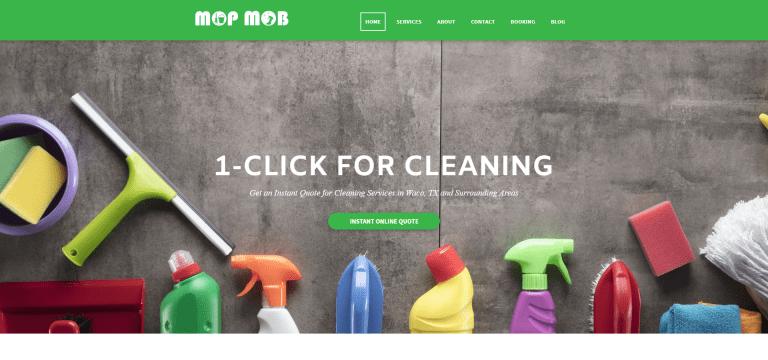 Mop Mob, LLC