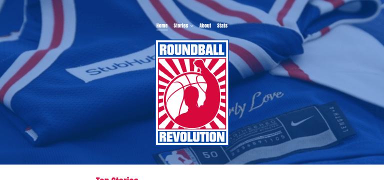 Roundball Revolution