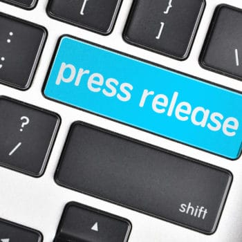 Press Release Button on Keyboard