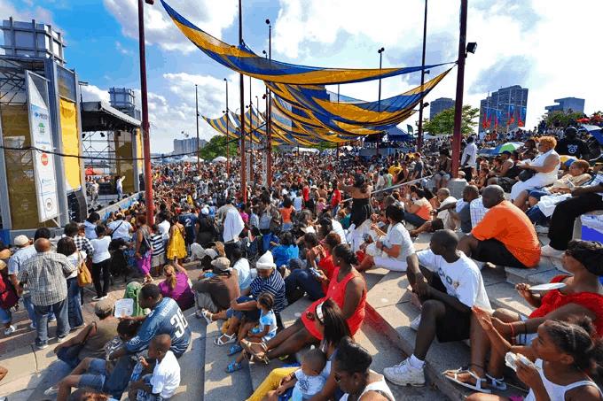 Caribbean-Festival