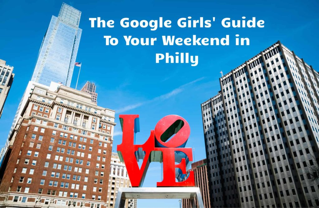 Google-Girls-Weekend-Guide