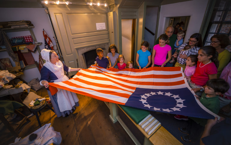 Betsy-Ross-House
