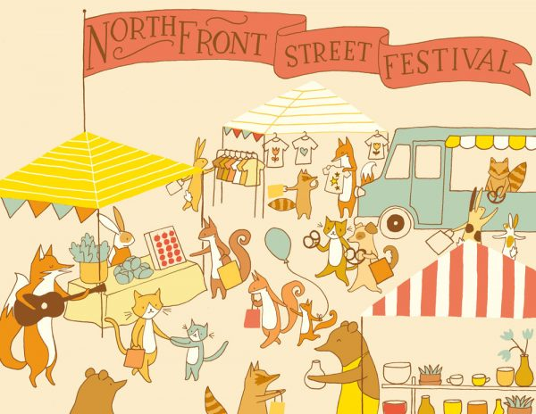 north-front-street-festival