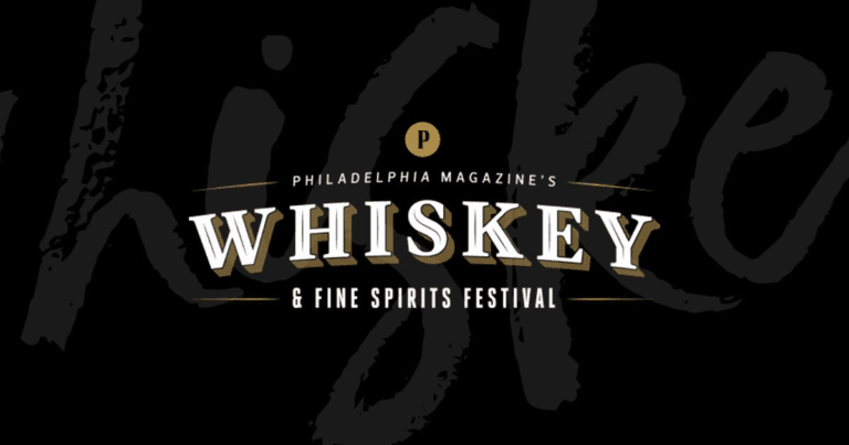 Philadelphia Mag's Whiskey and Fine Spirits Festival